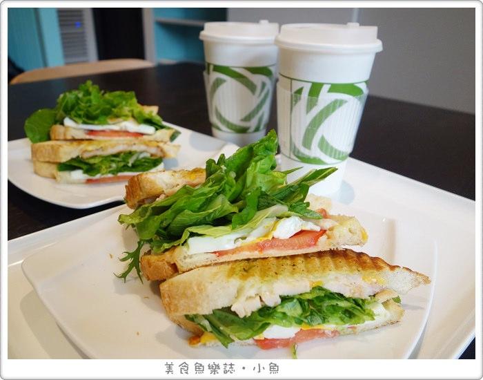 【台北大安】CHAFFEE/天仁茗茶/早午餐 下午茶 飲料 @魚樂分享誌