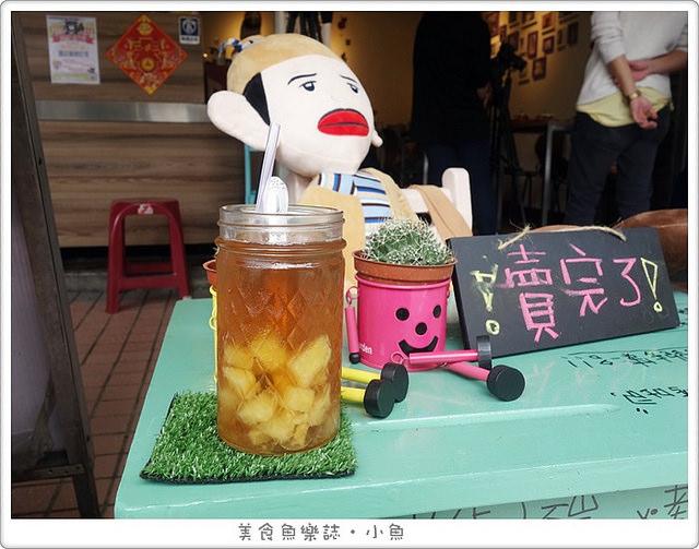 【新北三重】餓店三訪/起司土石流/三重早午餐 @魚樂分享誌