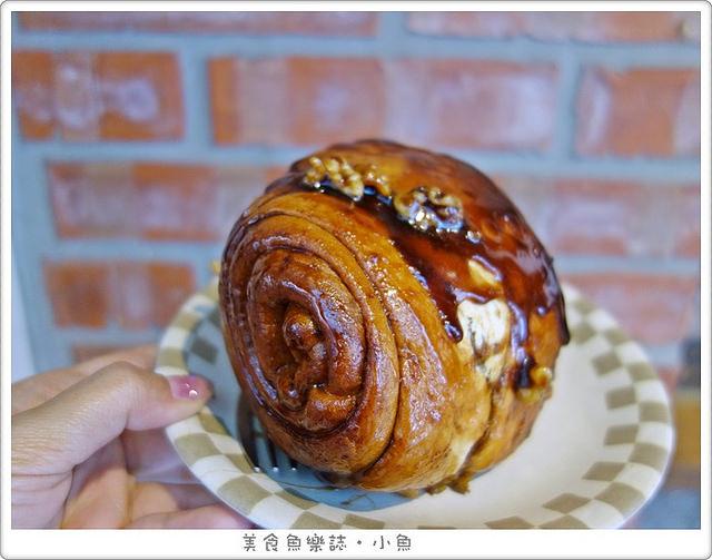 【台北大安】fly's kitchen蒼蠅廚房/招牌肉桂捲/東區早午餐甜點下午茶 @魚樂分享誌