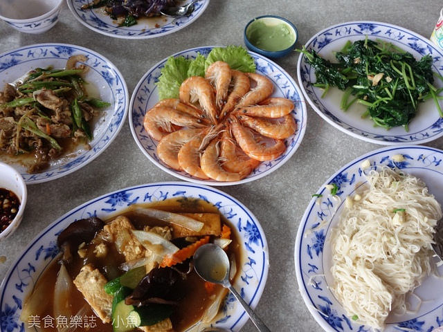 【台北士林】萬溪餐坊/中式熱炒聚餐 @魚樂分享誌