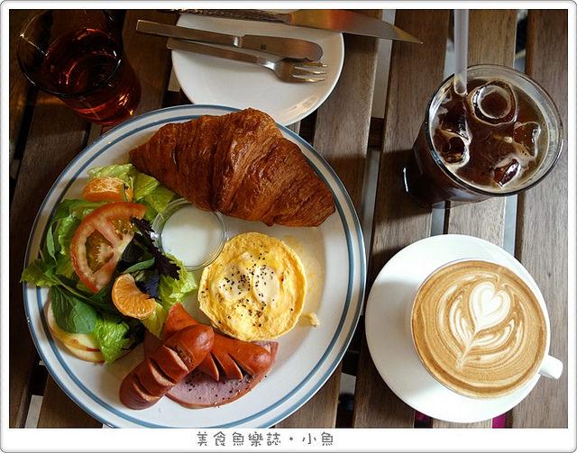 【台北大安】SWELL CO. CAFE/衝浪咖啡館 @魚樂分享誌