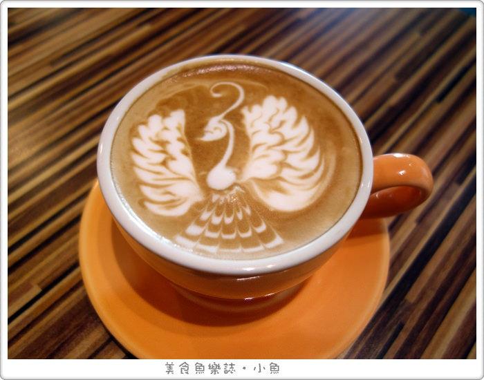 【台北松山】虎屋咖啡 hooooo cafe/童趣風玩具屋/民生社區不限時咖啡廳 @魚樂分享誌