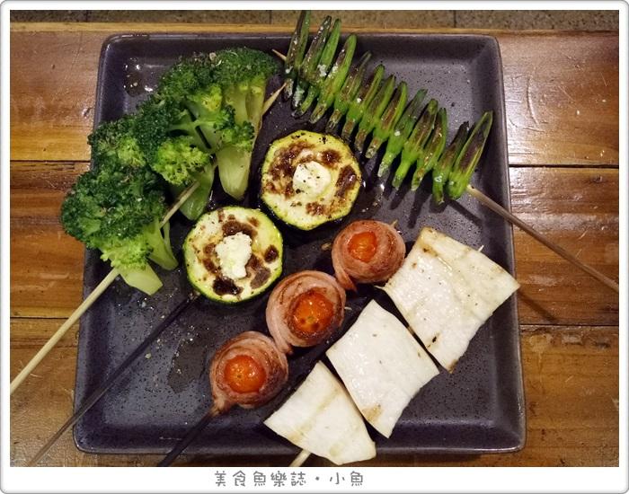 【台北大安】饞食坊-捷運大安站美食(2020.4更新) @魚樂分享誌