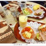 即時熱門文章:【日本美食】神戶 西村咖啡店/熱門人氣早餐店/神戸にしむら珈琲店