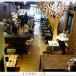 即時熱門文章:【台北中正】Notch咖啡工場 站前店/平價咖啡/免費wifi插座/座位多