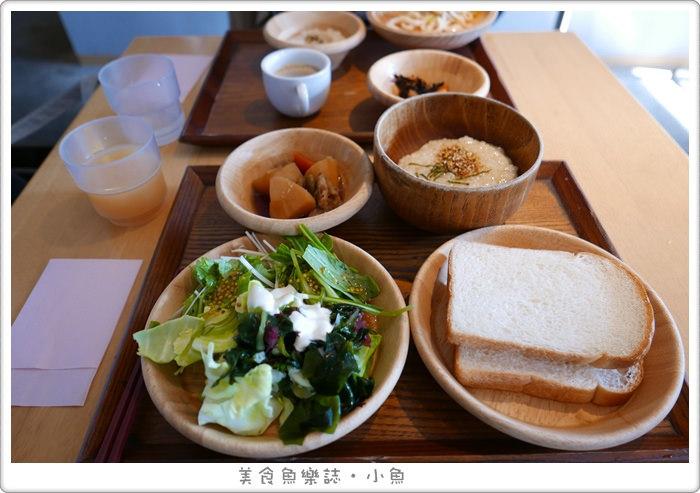 【日本美食】京都 都野菜賀茂(水族館前店)/早餐吃到飽 @魚樂分享誌