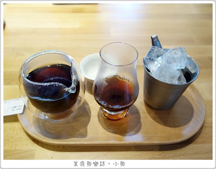 【台北中正】達文西咖啡davinci coffee/古亭站/單品手沖/不限時/wifi/插座 @魚樂分享誌