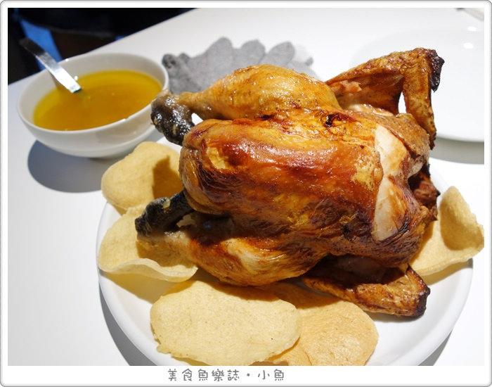【台北大安】好雞飯堂/好吃烤雞/川菜料理/六張犁美食 @魚樂分享誌