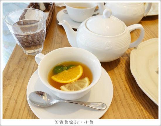 【台北大安】Afternoon Tea TEAROOM/東區美食/甜點下午茶(已歇業) @魚樂分享誌