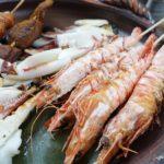 即時熱門文章:【台北中山】上引水產 炭道海鮮燒烤/戶外燒烤區