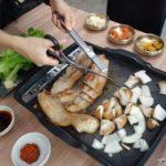 網站熱門文章:【台北士林】韓大叔 밥짓는 삼촌 正宗韓式料理 平價天母美食