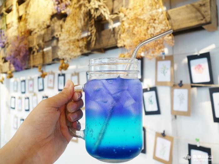 【台北士林】伍伍零550-咖啡與餐 芝山站輕食下午茶 @魚樂分享誌