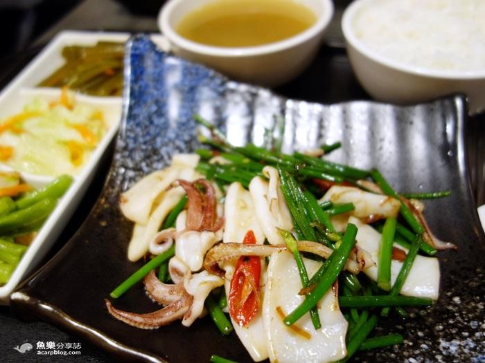 【台北士林】胃太小私房菜-平價餐點 飲料甜點吃到飽 捷運芝山站美食 @魚樂分享誌
