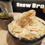 即時熱門文章:【台北大安】雪人兄弟-Snow Bro刨冰專門店-大安站冰品