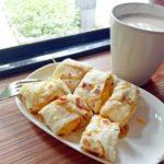 即時熱門文章:【台北大安】好食早餐 好食Breakfast-巷弄隱密熱門早午餐-科技大樓站美食