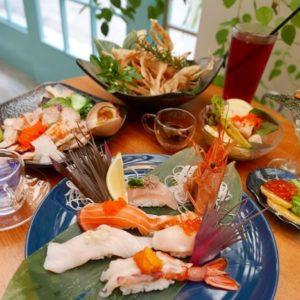 海繩日本料理
