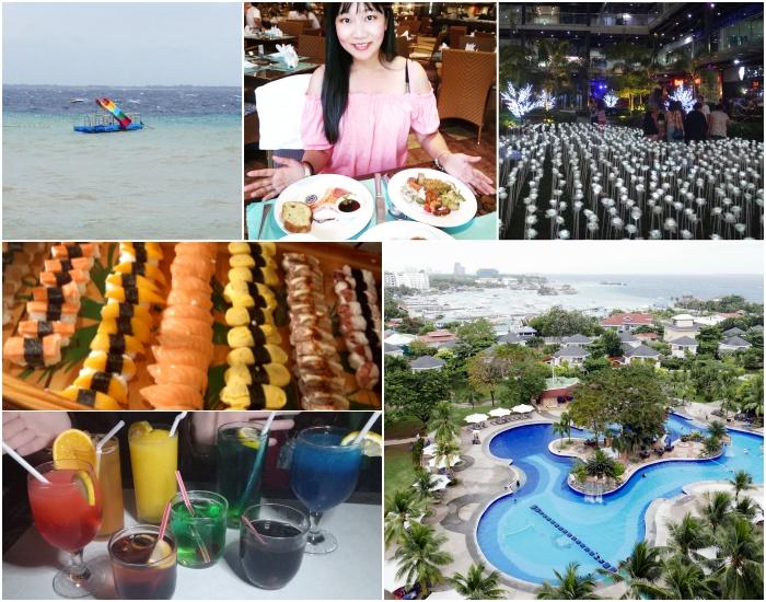 【菲律賓】宿霧遊學度假之旅-Day4 Jpark、buffet101、Mo2 bar @魚樂分享誌