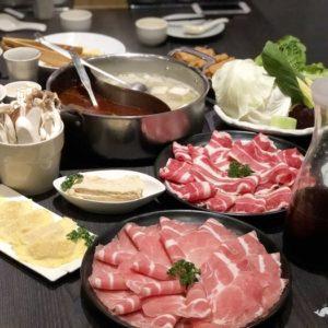 朕店麻辣鍋