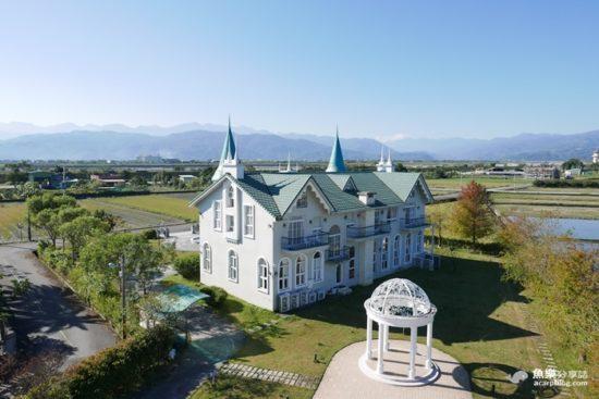 希格瑪花園城堡
