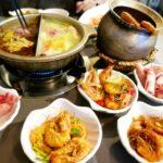 網站熱門文章:【台中美食】瘋蝦吃到飽- 20幾種蝦料理和鴛鴦麻辣火鍋buffet