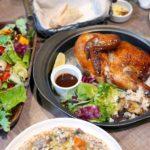 即時熱門文章:【台北松山】Cin Cin Osteria 請請義大利餐廳- 南京復興站美食