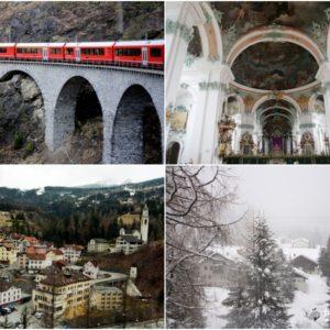 瑞士day2