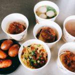 即時熱門文章:【台中美食】清水阿財米糕/台中人氣美食小吃