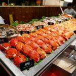 網站熱門文章:【台北信義】泰市場(誠品信義旗艦店)-泰式料理、天使紅蝦吃到飽