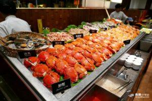 今日熱門文章:【台北信義】泰市場(誠品信義旗艦店)-泰式料理、天使紅蝦吃到飽