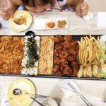 即時熱門文章:【台北信義】i'm kimchi 韓式料理│超狂75雞│att4fun