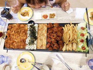 網站熱門文章:【台北信義】i'm kimchi 韓式料理│超狂75雞│att4fun