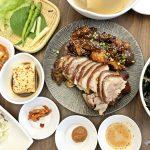 即時熱門文章:【台北大安】豬腳鬼神족발귀신 首爾人氣名店 對不起因為很好吃 東區美食