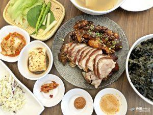 網站近期文章:【台北大安】豬腳鬼神족발귀신 首爾人氣名店|對不起因為很好吃|東區美食