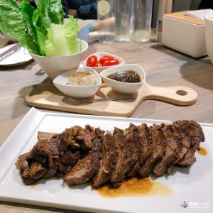 網站近期文章:【台北中山】二鬍豪邁廚房- 樣樣經典超厲害私廚料理