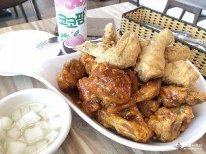 網站近期文章:【台北松山】起家雞韓式炸雞|台北小巨蛋美食