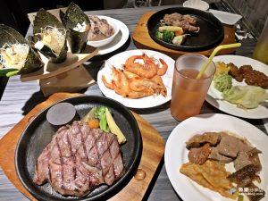 網站熱門文章:【台北南港】潘朵拉之宴- 牛排美食百匯|南港CITYLINK|台中CP值最高