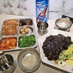 即時熱門文章:【台北信義】午餐盒도시락 韓式便當店