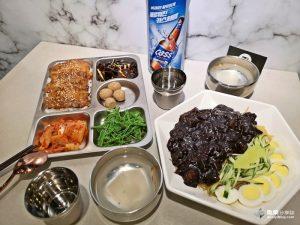 網站近期文章:【台北信義】午餐盒도시락 韓式便當店
