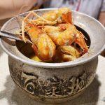 即時熱門文章:【台北中山】百家班活蝦料理|新鮮口味多|林森店限定脆皮烤雞