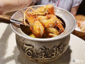 網站近期文章:【台北中山】百家班活蝦料理|新鮮口味多|林森店限定脆皮烤雞