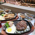 即時熱門文章:【台北中正】德立莊中庭餐廳- CP值超高平價吃到飽|牛排+自助吧|西門町美食