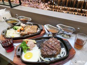 網站近期文章:【台北中正】德立莊中庭餐廳- CP值超高平價吃到飽|牛排+自助吧|西門町美食
