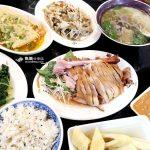 即時熱門文章:【台北中山】阿城鵝肉- 美味平價小吃