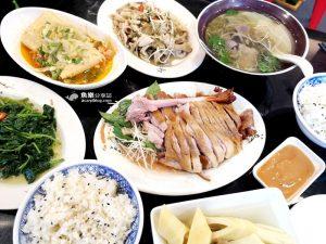 網站近期文章:【台北中山】阿城鵝肉- 美味平價小吃