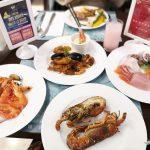 即時熱門文章:【新北新莊】天賜百匯buffet自助餐|天賜良緣大飯店