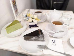 網站近期文章:【台北大安】LADY M 光復旗艦店|國父紀念館站下午茶|紐約經典千層蛋糕