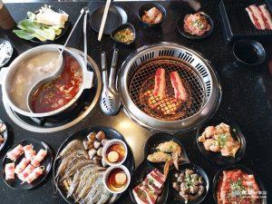 網站近期文章:【台北中山】頂燒 燒肉+火鍋吃到飽
