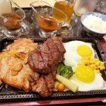 即時熱門文章:【台北大安】鉄火牛排 和牛咖哩滷肉飯吃到飽 東區美食