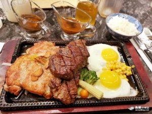 網站近期文章:【台北大安】鉄火牛排|和牛咖哩滷肉飯吃到飽|東區美食