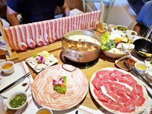 網站近期文章:【高雄火鍋】灑椒。麻辣|鴛鴦 民生店|超豪華肉肉瀑布